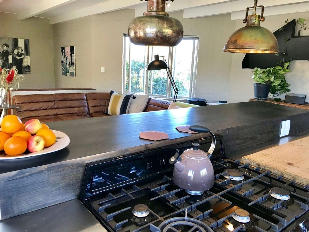 IMG 3971 Kitchen   Lounge - SEAFOAM