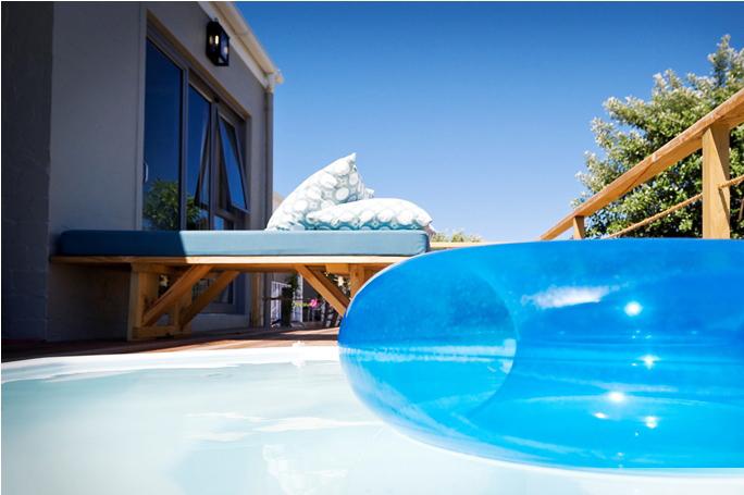 SeaBreeze 3 kommetjie accommodation - SEA BREEZE